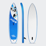 PVC Inflatable Surboard