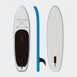 High Quality Inflatable SUP