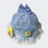 Baby Gril Lace Hat